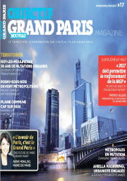 Article Grand Paris